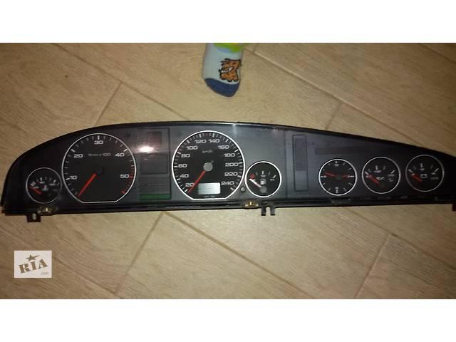 купить бу Б/у  для седана Audi с4 2.5тдс  в Львове