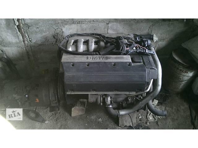 продам Б/у Двигатель   для седана BMW 525tdi бу в Бердичеве