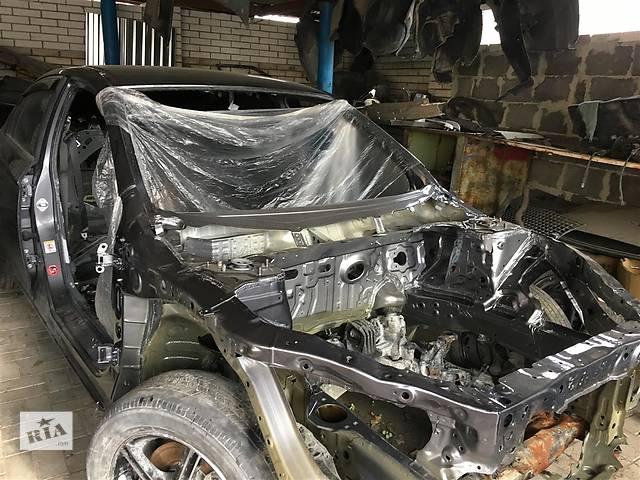 продам Б/у для седана Honda Accord кузовные запчасти бу в Львове