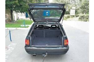 б/у Днище багажника Audi A6