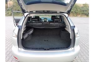 б/у Днища багажника Lexus RX