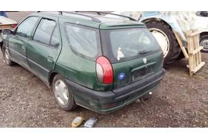 б/у Днища багажника Peugeot 306