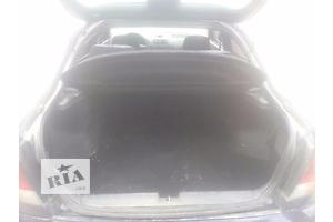 б/у Днище багажника Mitsubishi Carisma