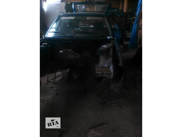 купить бу Б/у днище салона для легкового авто Volkswagen Golf II 1991 в Тлумаче