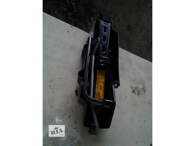 бу Б/у домкрат ключ колесный Renault Kangoo Рено Канго Кенго 1,5DCI K9K 2008-2012 в Луцке