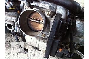 б/у Дросельная заслонка/датчик Subaru Forester