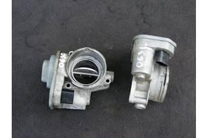 б/у Дросельная заслонка/датчик Volkswagen В6