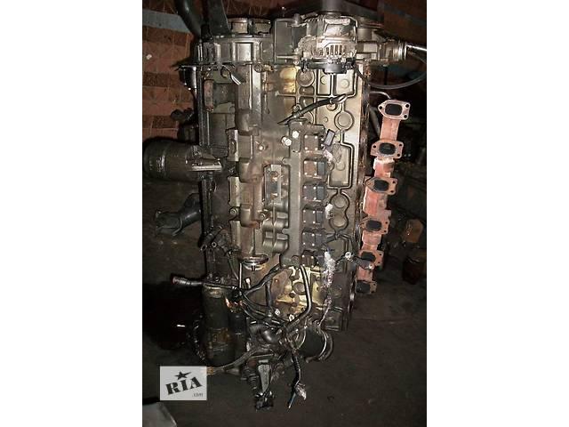 бу б/у Дросельная заслонка/датчик ДАФ DAF XF95 380 Евро3 2003г в Рожище