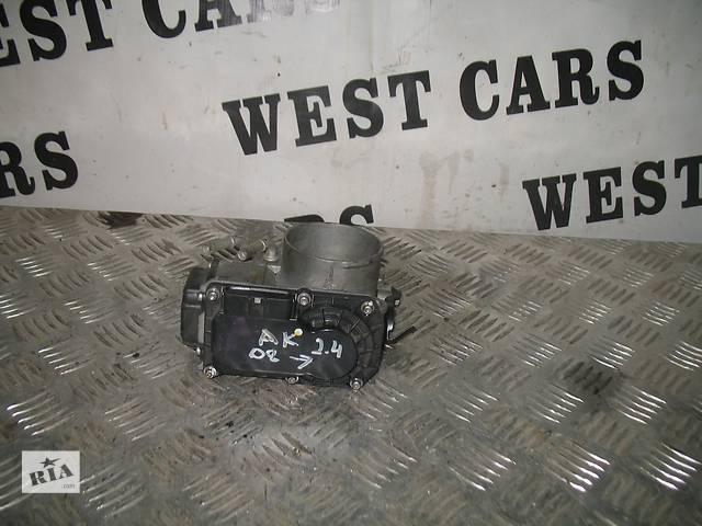 продам Б/у дросельная заслонка/датчик для легкового авто Honda Accord бу в Луцке