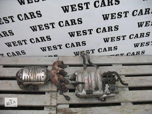 купить бу Б/у дросельная заслонка/датчик для легкового авто Kia Rio 2006 в Луцке