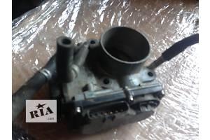 б/у Дросельная заслонка/датчик Mazda 3