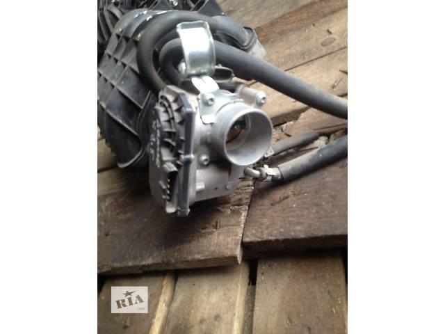 бу Б/у дросельная заслонка/датчик для легкового авто Mitsubishi Lancer X в Ровно