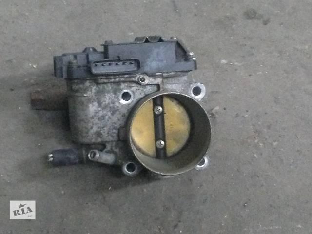 продам Б/у дросельная заслонка/датчик для легкового авто Mitsubishi Outlander бу в Киеве