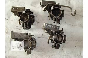 б/у Дросельные заслонки/датчики Opel Omega B