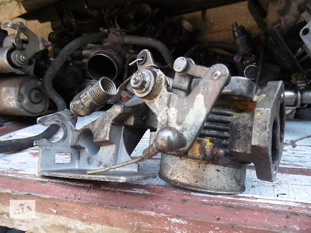 продам Б/у дросельная заслонка/датчик для легкового авто Opel Omega бу в Дубно