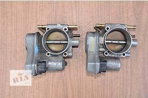 б/у Дросельные заслонки/датчики Opel Vectra C