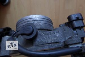 б/у Дросельные заслонки/датчики Opel