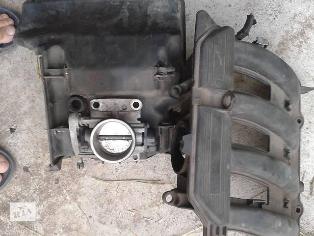 продам Б/у дросельная заслонка/датчик для легкового авто Renault Megane бу в Запорожье