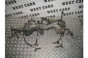 б/у Дросельные заслонки/датчики Subaru Forester