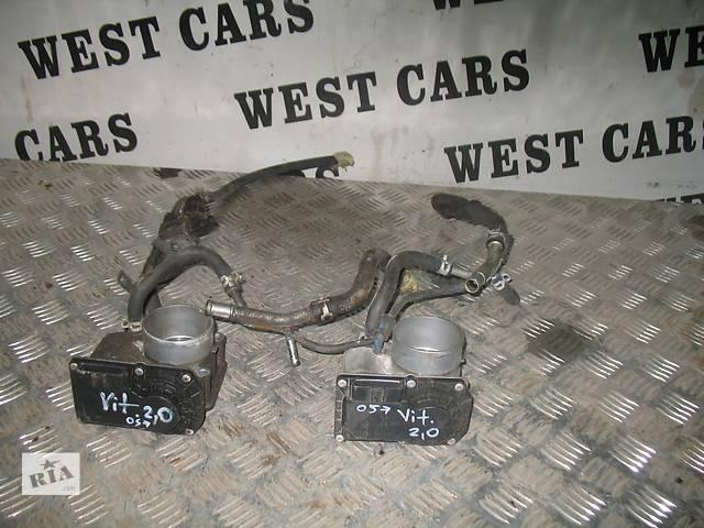 продам Б/у дросельная заслонка/датчик для легкового авто Suzuki Grand Vitara бу в Луцке