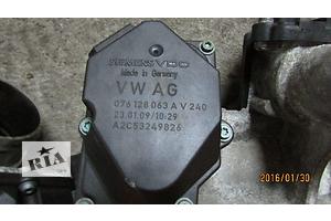 б/у Дросельная заслонка/датчик Volkswagen Touareg