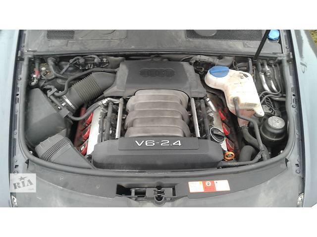 продам Б/у дросельная заслонка/датчик для седана Audi A6 бу в Львове