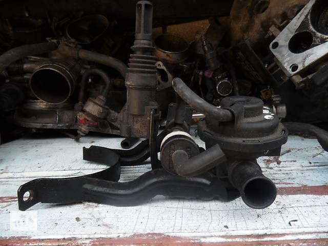 купить бу Б/у дросельная заслонка/датчик коннектор для легкового авто Opel в Дубно