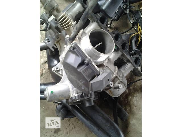 купить бу Б/у Дросельная заслонка, клапан EGR ЕГР Volkswagen Crafter Фольксваген Крафтер 2.5 TDI 2006-2010 в Рожище