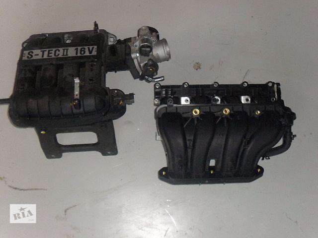 продам Б/у Дросільна заслонка для легкового авто Chevrolet Spark 1.0 бу в Ровно