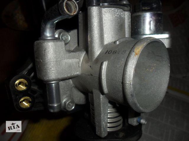 бу Б\у Дросільна заслонка для легкового авто Chevrolet Spark 1.0 в Ровно