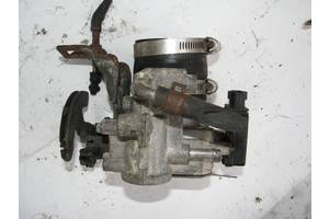 б/у Дросельные заслонки/датчики Subaru Libero