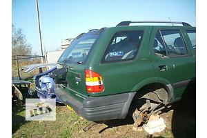 б/у Дверь задняя Opel Frontera