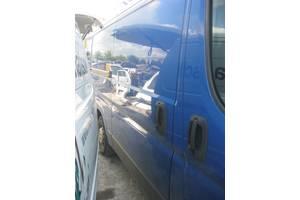 б/у Двери боковые сдвижные Citroen Jumper груз.