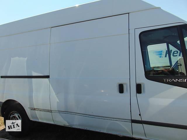 Б/у дверь боковая сдвижная для автобуса Ford Transit Форд Транзит с 2006г.- объявление о продаже  в Ровно