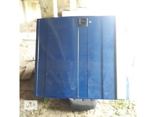 продам Б/у дверь боковая сдвижная для Fiat Ducato 2002-2006 бу в Ковеле
