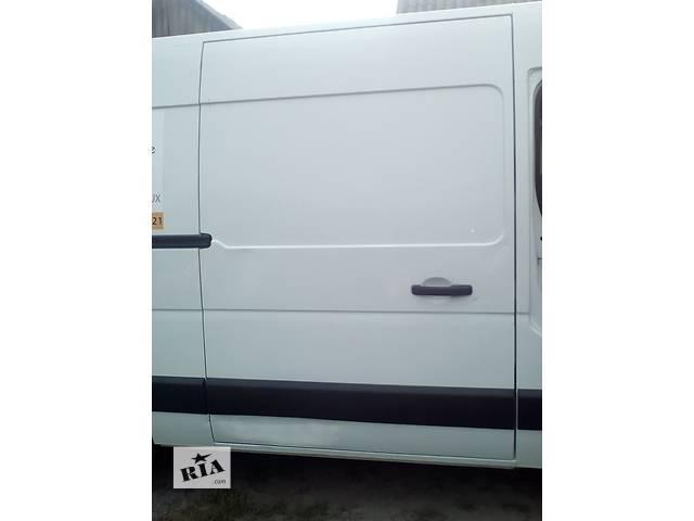 бу Б/у дверь боковая сдвижная для грузовика Opel Movano 2011 г.в в Ковеле