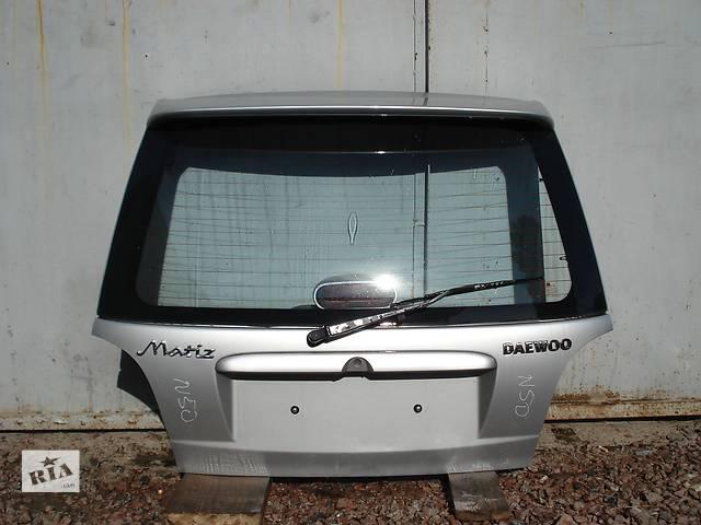 купить бу Б/у дверь боковая сдвижная для легкового авто Daewoo Matiz в Киеве