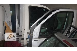 б/у Дверь боковая сдвижная Ford Transit Connect