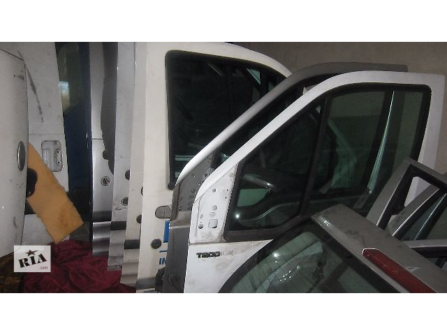 купить бу Б/у дверь боковая сдвижная для легкового авто Ford Transit Connect в Ивано-Франковске