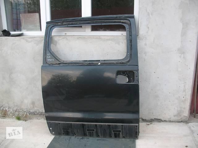 продам Б/у дверь боковая сдвижная для легкового авто Hyundai H 1 бу в Львове