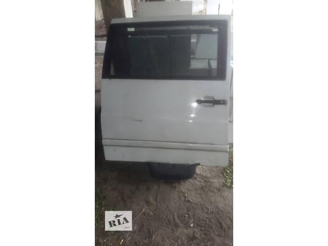 продам Б/у дверь боковая сдвижная для легкового авто Mercedes Vito бу в Ковеле