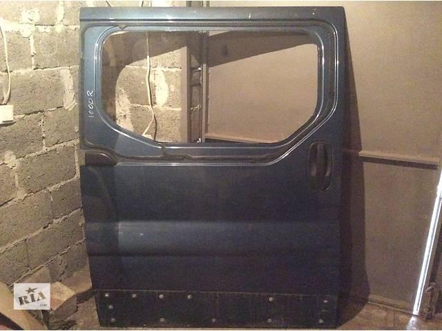 бу Б/у дверь боковая сдвижная для легкового авто Opel Vivaro, Renault Trafi в Ивано-Франковске