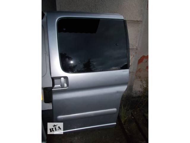 купить бу Б/у дверь боковая сдвижная Peugeot Partner в Стрые