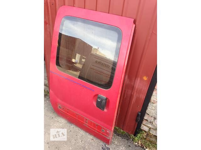 бу Б/у дверь боковая сдвижная для легкового авто Renault Kangoo в Луцке
