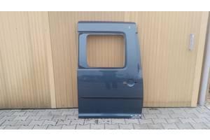 б/у Двери боковые сдвижные Volkswagen Caddy