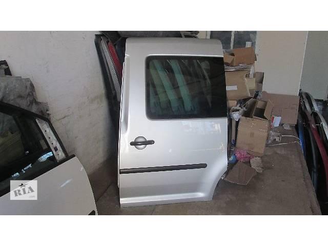 Б/у дверь боковая сдвижная для легкового авто Volkswagen Caddy- объявление о продаже  в Яворове