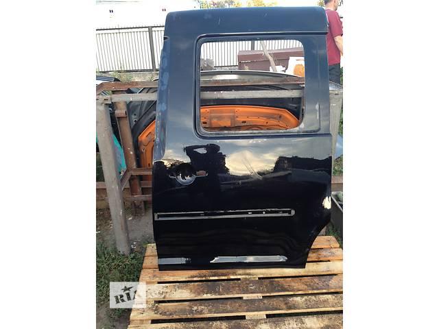 продам Б/у дверь боковая сдвижная для легкового авто Volkswagen Caddy бу в Львове