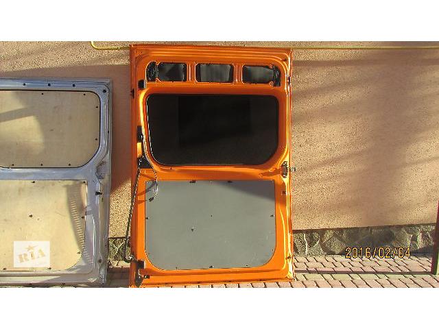 продам Б/у дверь боковая сдвижная для легкового авто Volkswagen Crafter 2008 бу в Хусте
