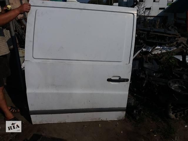 Б/у дверь боковая сдвижная для Mercedes Vito- объявление о продаже  в Ковеле