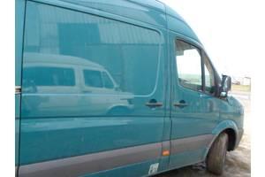 б/у Двери боковые сдвижные Volkswagen Crafter груз.